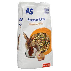 DIA alimento mix para roedores bolsa 1 Kg