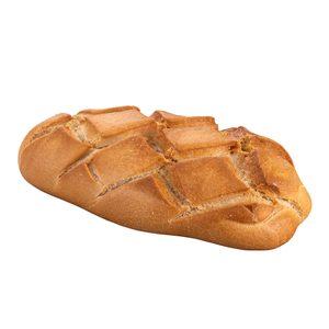 Barra de pan picado andaluz 130 gr