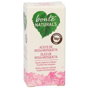 BONTE aceite de rosa mosqueta bote 10 ml