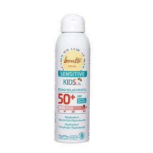 BONTE Kids bruma protectora solar infantil spf 50 spray 200 ml
