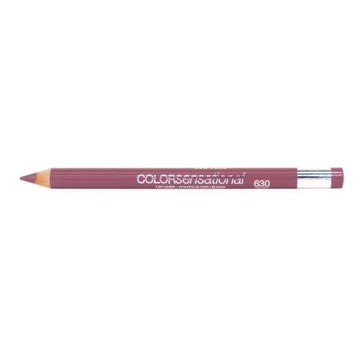 MAYBELLINE Color Sensational lápiz de labios 630 Velve Beige