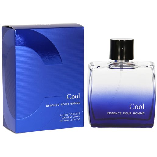 BONTE colonia cool fragancia aromática-acuática botella 100 ml