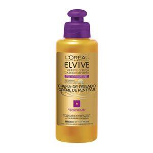 ELVIVE crema de peinado aceite extraordinario de rizos bote 200 ml
