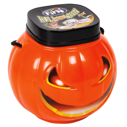 FINI caramelo halloween mix bote 200 gr