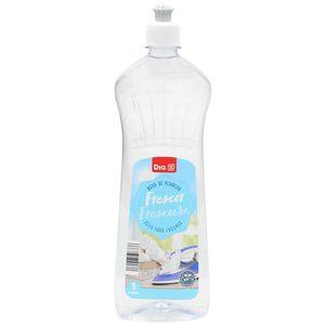 DIA agua de plancha perfume frescor botella 1 lt