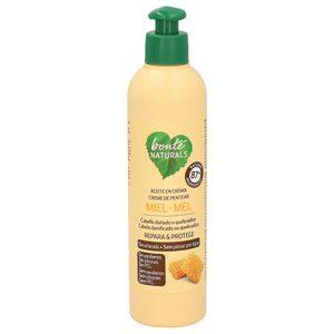 BONTE aceite en crema miel reparadora bote 200 ml