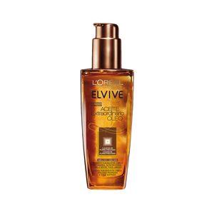 ELVIVE aceite extraordinario sublimador del cabello dosificador 100 ml