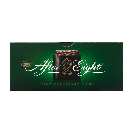 AFTER EIGHT caja 200 gr