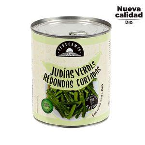 DIA VEGECAMPO judías verdes troceadas lata 455 gr