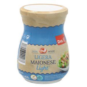 DIA salsa ligera frasco 450 ml