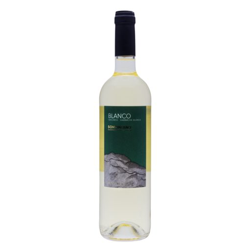 CEPA INEO vino blanco DO Somontano botella 75 cl