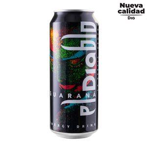 DIA EL DIABLO bebida energética lata 50 cl