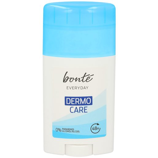 BONTE desodorante dermo care barra 50 ml
