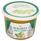 Crema de verduras tarrina 500 ml