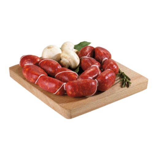Chorizo pincho (peso aprox. 463 gr)