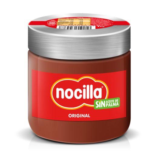 NOCILLA original crema de cacao tarro 1 kg