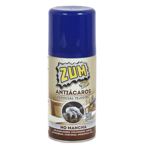 ZUM antiácaros spray 300 ml
