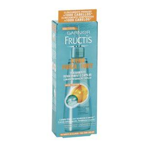 FRUCTIS Forte tratamiento renacimiento capilar cabello frágil tubo 84 ml
