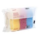 BONTE esponja de baño pack 3 unidades