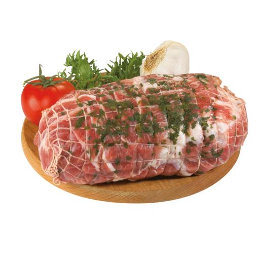 ROLER atadito cerdo relleno 900 gr