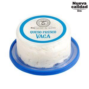 DIA EL CENCERRO queso fresco tradicional envase  250 gr