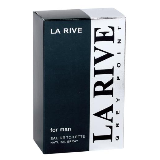 LA RIVE colonia grey point for man frasco 90 ml