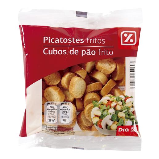 DIA picatostes fritos bolsa 75 gr