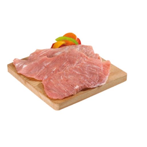 Secreto de cerdo (peso aprox. 770 gr)