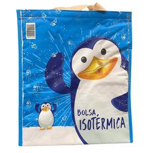 DIA bolsa isotérmica con velcro 1 ud