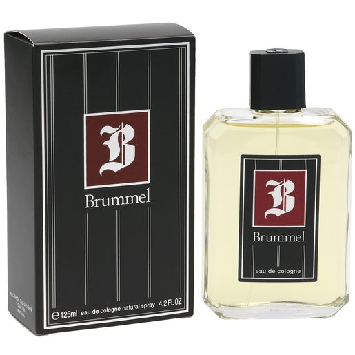 BRUMMEL colonia spray 125 ml