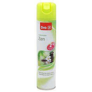 DIA ambientador neutralizador aroma zen spray 300 ml