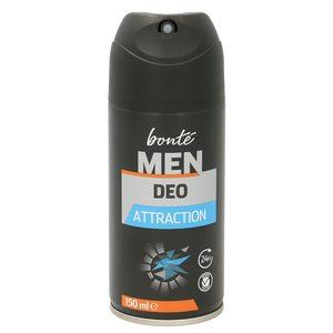 BONTE desodorante attraction spray 150 ml