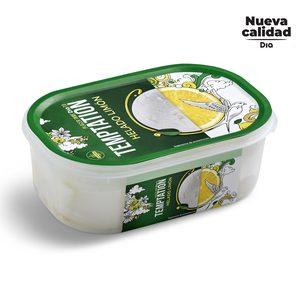 DIA TEMPTATION helado de limón barqueta 540 gr