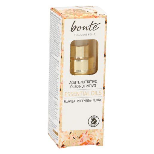 BONTE aceite facial nutritivo dosificador 30 ml