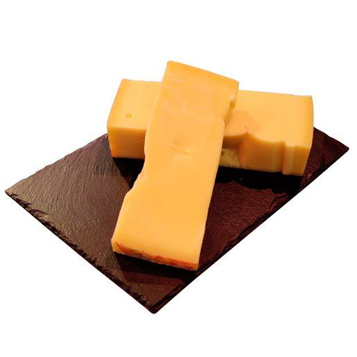 MILLAN VICENTE queso emmental suizo cuña (peso aprox. 300 gr)
