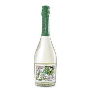 CONDOMINIUM vino blanco frizzante 5º botella 75 cl