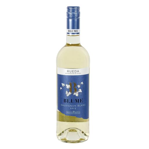 BLUME vino blanco Do Rueda botella 75 cl