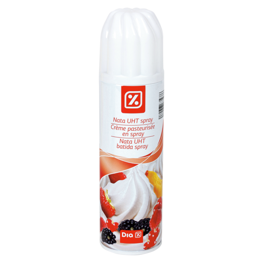 DIA nata spray 250 ml