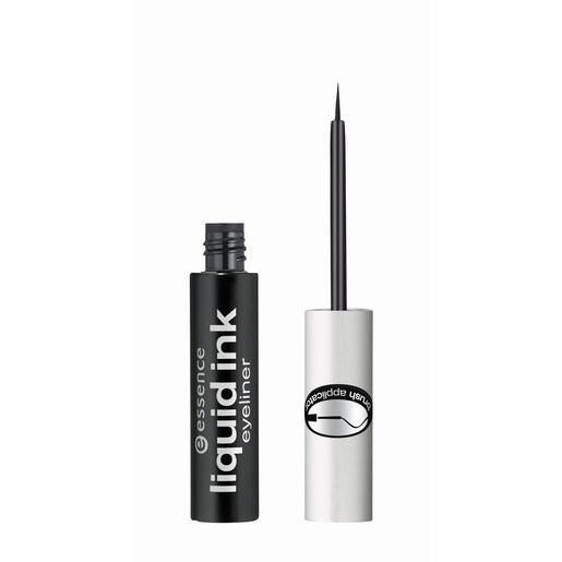 ESSENCE Liquid Ink Eyeliner lápiz de ojos