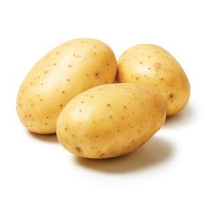 Patata unidad (450 gr aprox.)