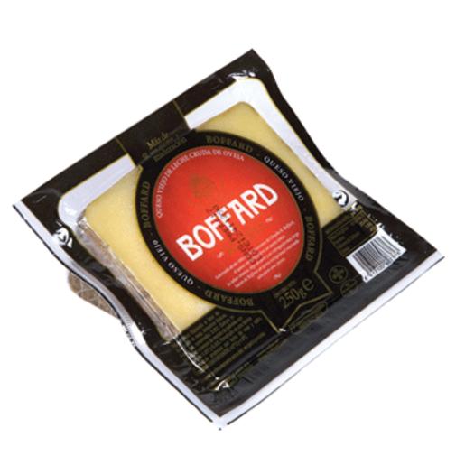BOFFARD queso de oveja curado reserva cuña 250 g