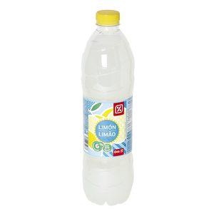 DIA refresco sin gas de limón botella 1.5 lt