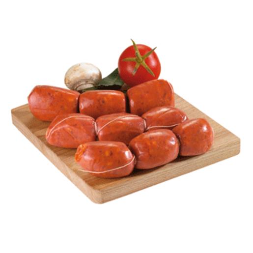 Chorizo pincho (peso aprox. 460 gr)