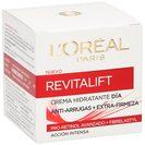 L'OREAL Revitalift crema de día antiarrugas + firmeza tarro 50 ml