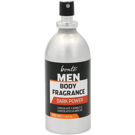 BONTE colonia dark power spray 100 ml