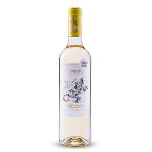 SOLELL DE FLIX vino blanco semidulce DO Penedés botella 75 cl