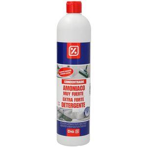 DIA amoniaco con detergente botella 750 ml