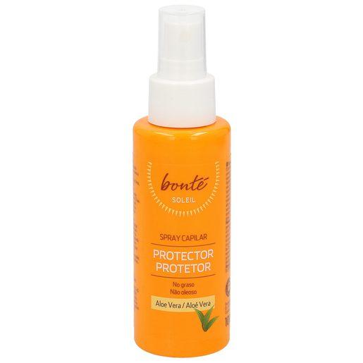 BONTE protector capilar solar con aloe vera spray 100 ml
