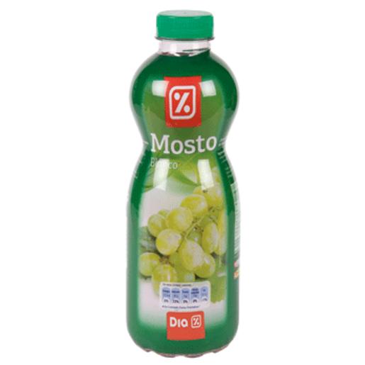 DIA mosto blanco botella 1 lt