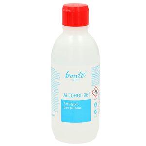 BONTE alcohol etilico 96º botella 250ml